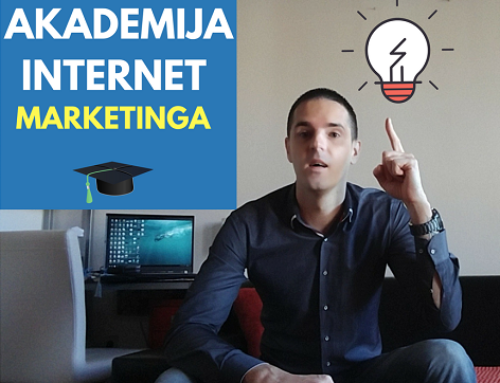 Digitalni marketing – Akademija Internet Marketinga OTVORENA